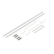 E-Flite Pushrod Set UMX PT-17