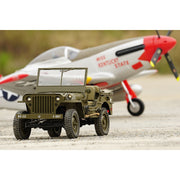 RocHobby ROC001RS 1/6 1941 MB RC Scaler