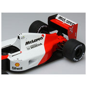 Fujimi 09213 1/20 McLaren Honda MP4/6 Japanese GP