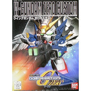 Bandai BB W-Gundam Zero Custom No. 203 | 75669