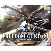 Bandai MG 1/100 Freedom Gundam Extra Finish | 136527