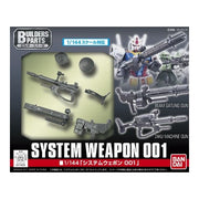 Bandai Exp001 System Weapon 1 | 171629