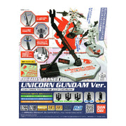 Bandai 5059576 Action Base 1 Unicorn Gundam Ver