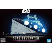 Bandai 5057625 1/5000 Star Destroyer Lighting Model