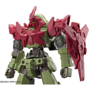 Bandai 30MM 1/144 Option Armor For Commander Type Portanova Exclusive Red