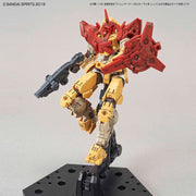 Bandai 5058190 30MM 1/144 Option Armor For Commander Type Portanova Exclusive Red