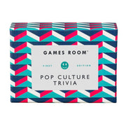 Ridleys Games Pop Culture Quiz Game