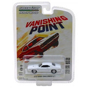 Greenlight 44820-A 1/64 1970 Dodge Challenger RT Vanishing Point