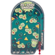 Ridleys Games Avocado Smash Pinball Game