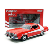 Greenlight 84042 1/24 1976 Ford Gran Torina Starsky & Hutch