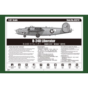 Hobby Boss 83212 1/32 Consolidated B-24D Liberator
