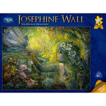 Holdson 1000pc Josephine Wall The Dryad and Dragonfly