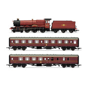 Hornby R1234 Hogwarts Express Model Train Set