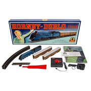 Hornby R1252M OO LNER Sir Nigel Gresley Centenary Year Limited Edition Train Set