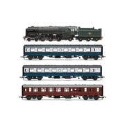 Hornby R3607 OO The 15 Guinea Special Train Pack Era 5