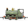 Hornby R3615 OO Peckett Works Livery No.560/1893 0-4-0ST