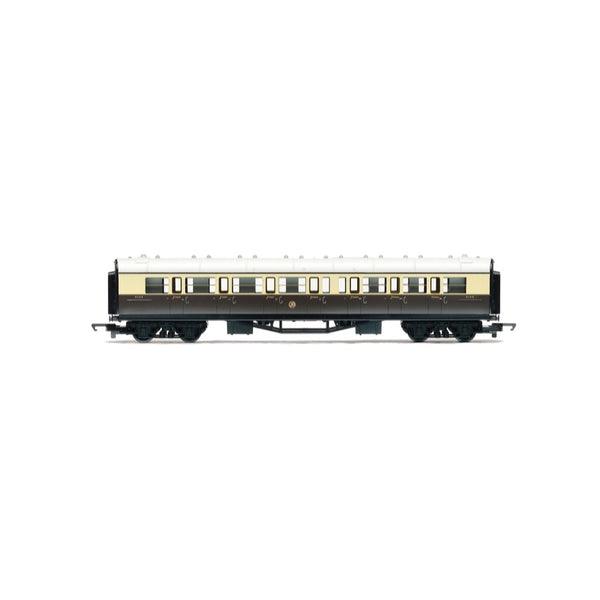 Hornby OO GWR Composite Coach