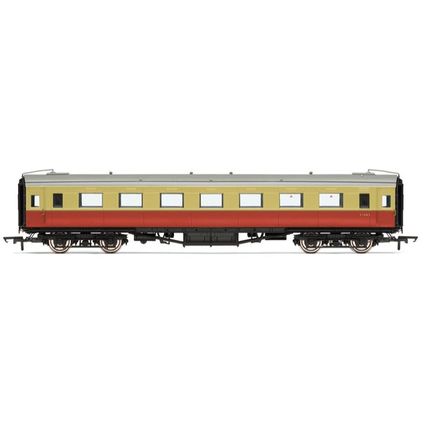 Hornby OO BR Maunsell Open Second S1346S Era 4