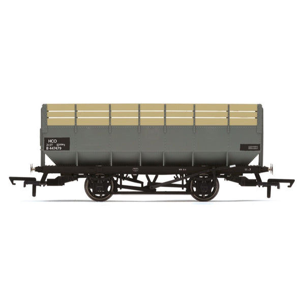 Hornby OO 20T Coke Wagon British Rail Era 6