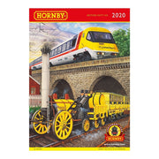 Hornby R8159 OO 2020 Hornby Catalogue