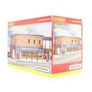 Hornby R9709 OO Insurance Office