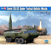 Hobby Boss 85505 1/35 Soviet SS-23 Spider Tactical Ballistic Missile*