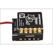 Hobbywing 30112500 Xerun 120amp 1S ESC for 1/12 cars