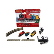 Hornby R1248 Santas Express Christmas Electric Model Train Set