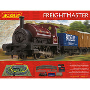 Hornby OO Freight Master Electric Train Set HOR-R1223