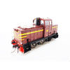 IDR Models HO 7101 NSWGR Indian Red 71 Class Locomotive