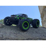 BlackZon Slayer BZ540000 1/16 4WD Brushed Electric RC Monster Truck