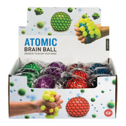 IS 73545 Atomic Brain Ball
