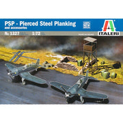 Italeri 1327 1/72 Access PSP Pierced Steel Planking and Accessories