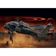 Italeri 1/48 UH-60A Blackhawk Night Raider
