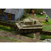 Italeri 6182 1/72 1944 Battle at Malinava Battle Set