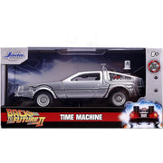 Jada 30541 1/32 Back To The Future Part II Movie Diecast Car