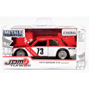 Jada 1/32 JDM 1973 Datsun 510 Widebody