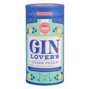 Ridleys Gin Lovers Puzzle 500pc