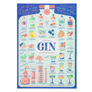 Ridleys Gin Lovers Jigsaw Puzzle 500pc