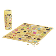 Ridleys Donut Lovers Jigsaw Puzzle 1000pc