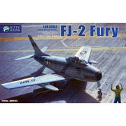Kitty Hawk 80155 1/48 North American FJ-2 Fury
