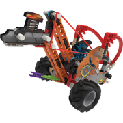 KNex X-Battlers X-Saw Attacker Building Set