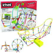 KNex 34042 Table Top Thrills Amusement Park in a Box