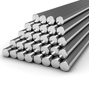 KandS 1/2 x 12 inch Stainless Steel Rod