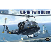 Kitty Hawk 1/48 UH-1N Twin Huey KH-80158