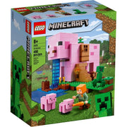 LEGO 21170 Minecraft The Pig House