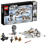 Lego Star Wars Snowspeeder 20th Anniversary Edition