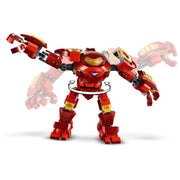LEGO 76164 Marvel Iron Man Hulk Buster Versus A.I.M Agent