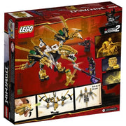 LEGO® Ninjago The Golden Dragon