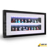 LMB-2TDC	Light My Bricks 2 Tier Display Case
